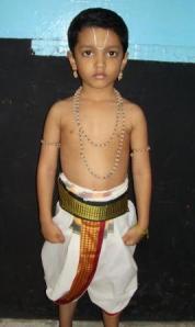 Panchakajam
